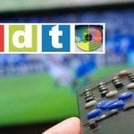 Nuevas frecuencias en la TDT a partir de enero de 2019