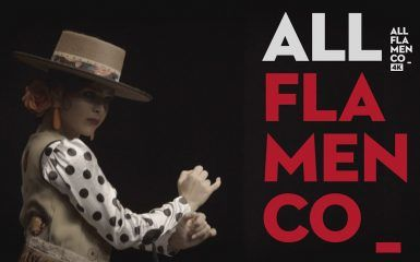 All Flamenco