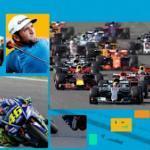 El canal Movistar Moto GP desaparecerá