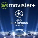 Movistar Champions, próximo canal con la Liga de Campeones