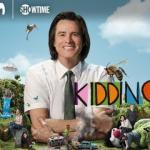 'Kidding', la comedia de Showtime llega a Movistar Series