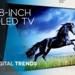 Los televisores 8K de LG, a la venta en España en septiembre de 2019