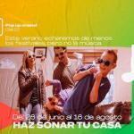 Movistar Fest, llega un nuevo canal musical a Movistar+
