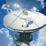 El satélite Amos 17 es lanzado al espacio con éxito
