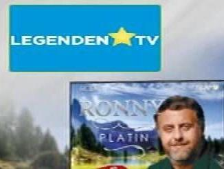 Legenden TV