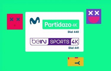 Movistar 4K