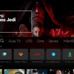 Movistar+ ya tiene su nueva interfaz para SmartTV
