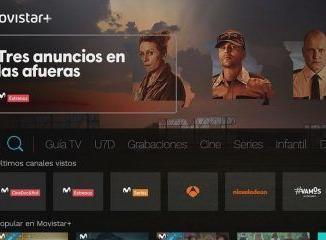 Movistar Interfaz
