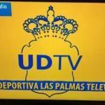 UDTV, el canal de la UD Las Palmas ahora también por internet