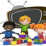 Alertan sobre el alto consumo televisivo infantil nocturno