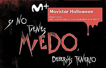 Movistar Halloween