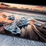 Samsung ya comercializa sus televisores QLED 8K