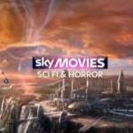 Sky Movies Halloween en el satélite Astra 2E
