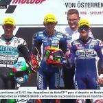 Movistar Moto GP desaparece este 31 de diciembre