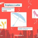 Movistar Disney Navidad ya está emitiendo por Astra 1KR