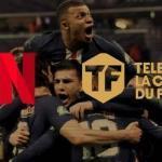 Netflix ofrecerá fútbol en directo gracias a un acuerdo con Mediapro
