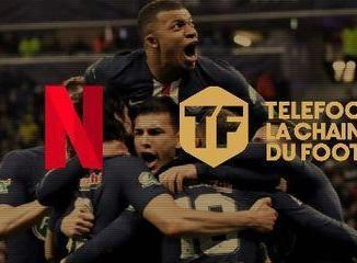 Netflix Telefoot