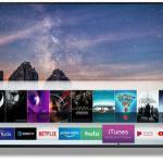 Los televisores de Samsung lanzarán iTunes y serán compatibles con AirPlay 2