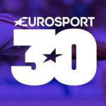 Eurosport celebra 30 años de vida