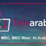 Telearabia, nueva plataforma en Eutelsat Hot Bird 13C