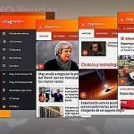 RTVE Noticias, nueva aplicación para dispositivos móviles