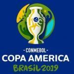 La Copa América por satélite en abierto