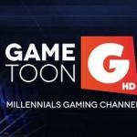 La cadena Gametoon HD llega a Portugal