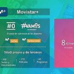 Cómo ver Movistar+ por streaming por 8 euros al mes