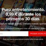 Netflix ahora vuelve a ser gratis el primer mes de prueba