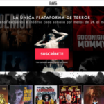 Vodafone TV incorpora el servicio Planet Horror