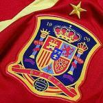 Suecia – España, fútbol internacional por televisión