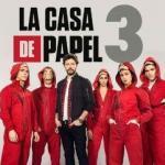 Netflix estrena la tercera parte de «La Casa de Papel»