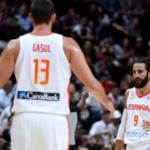 La Copa Mundial de Baloncesto se transmite en DAZN