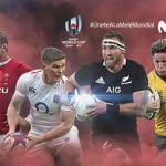 El Mundial de Rugby, Japón 2019, en exclusiva en Movistar+
