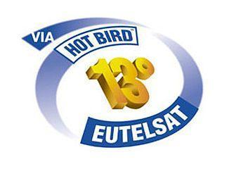 Eutelsat Hot Bird