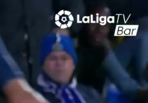 LaLiga TV Bar