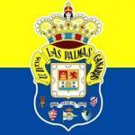 Las Palmas – Málaga, por internet y televisión