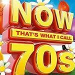 NOW 70's, nuevo canal musical en el satélite Astra 2G