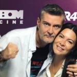 """Radio4G comienza a emitir en el canal de TV """"BOM Cine"""""""