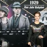 Llega la tercera temporada de «Babylon Berlin» a Movistar