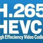 La suiza SRG pasará a estar en HEVC/H.265 por satélite
