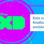 Disney XD finaliza su programación en España