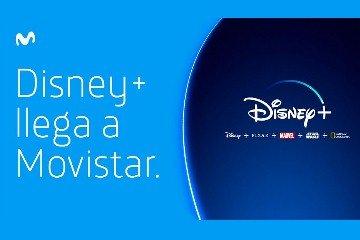 Movistar Disney