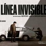 Movistar+ estrena su serie original «La línea invisible»