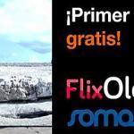 Nuevo paquete premium de cine español en Orange