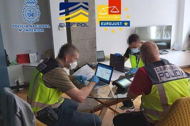 IPTV-Policia-Europol