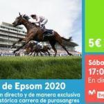 Nace el nuevo canal Movistar Eventos en HD