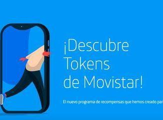 Movistar Tokens