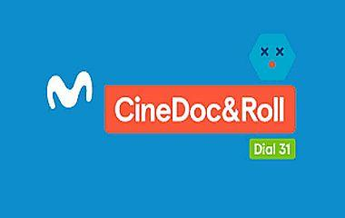 Movistar CineDoc&Roll