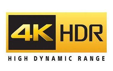 UHD-HDR